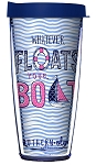 Southernology® Floats Your Boat Signature Tumbler