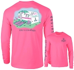 Southernology® Get Outta Town Long Sleeve T Shirt Bundle