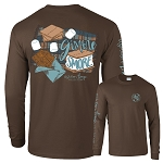 Ashton Brye™ Gimme Smore Long Sleeve