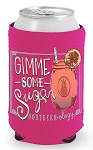 Southernology® Gimme Some Sugar Coozie