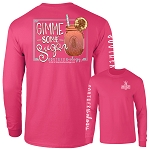 Southernology® Gimme Some Sugar Long Sleeve