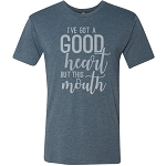 Southernology® I've Got a Good Heart