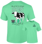 Southernology® The Grass is Greener T-Shirt
