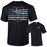 Greater Love Thin Blue Line Bundle