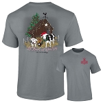 Southernology® Let Heaven and Nature Sing Short Sleeve T-shirt