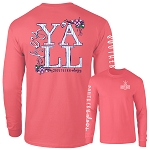 Southernology® Hey Y'all Long Sleeve