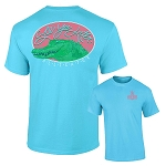 Southernology® See Ya Later Alligator T Shirt