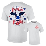 LIMITED EDITION Southernology® Let Freedom Ring T-Shirt