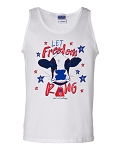 LIMITED EDITION Southernology® Let Freedom Ring Tank