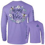 Southernology® Meant to Bee Long Sleeve