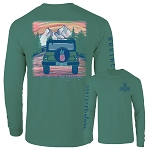 Southernology® My Way is Not the Highway Long Sleeve
