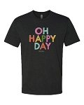 Southernology® Oh Happy Day Statement Tee PREORDER