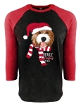 Merry Christmas Y'all Oliver Raglan Bundle