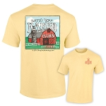 Southernology® Were You Raised In a Barn T Shirt