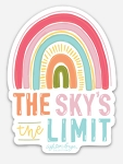 Ashton Brye™ The Sky's the Limit Decal