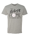 Southernology® Sliding into Home T-Shirt