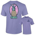 Southernology® Pineapple Logo T Shirt