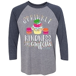 Ashton Brye™ Sprinkle Kindness Raglan Bundle