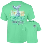 Ashton Brye™ Swim the Sea T Shirt