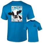 Southernology® Til The Cows Come Home T Shirt