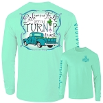 Southernology® Turnip Truck Long Sleeve