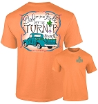 Southernology® Turnip Truck T Shirt