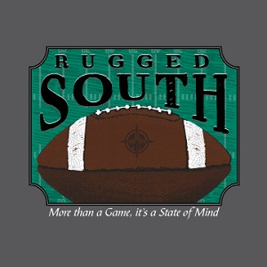 Rugged South® Football Bundle