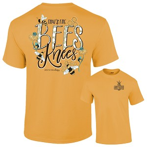 Southernology® Bees Knees T-Shirt