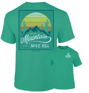 Southernology® Mountain Mole Hill T-shirt