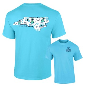Southernology®NC Local T-Shirt