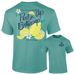 Southernology® Pucker Up Buttercup